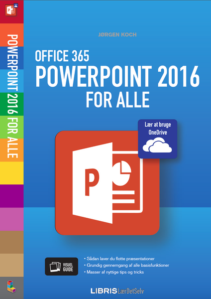 PowerPoint 2016 – Office 365