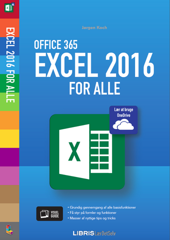 Excel 2016  – Office 365