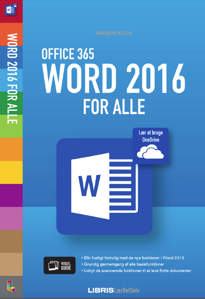 Word 2016 – Office 365