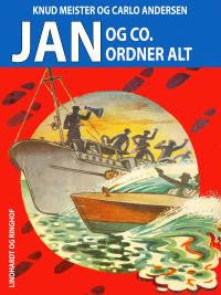 Jan og co. ordner alt