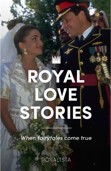 Royal Love Stories