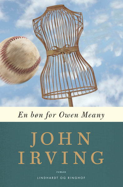 En bøn for Owen Meany