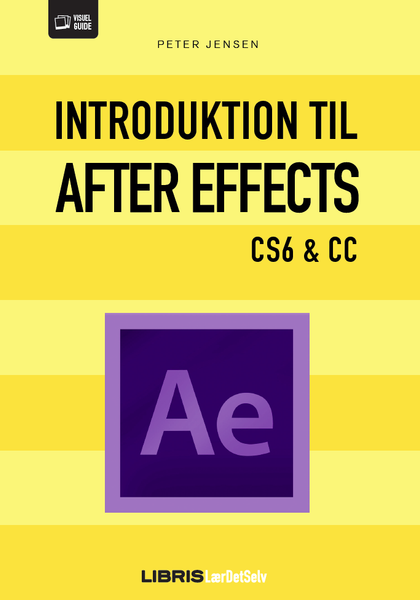Introduktion til After Effects CS6 of CC