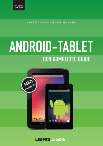 Android-tablet - den komplette guide