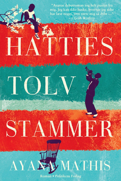 Hatties tolv stammer