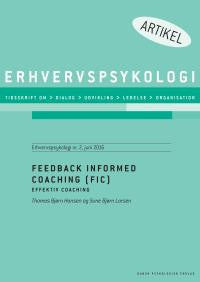 Feedback Informed Coaching (FIC)