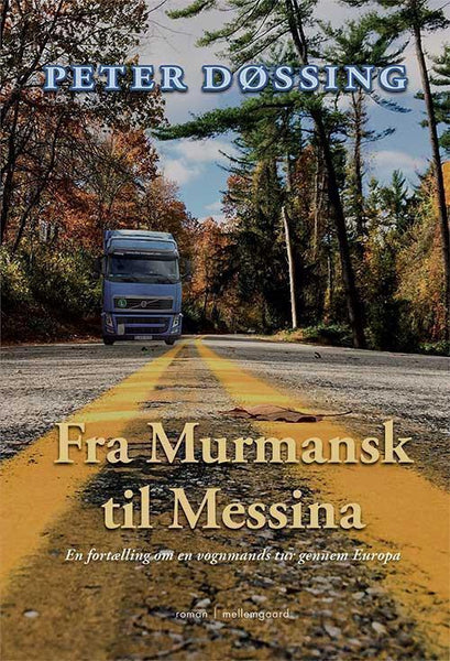 Fra Murmansk til Messina
