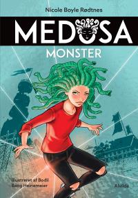 Medusa 1: Monster