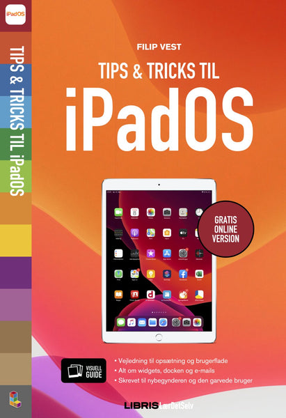 Tips & tricks til iPadOS