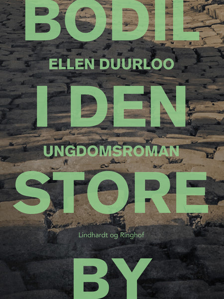 Bodil i den store by