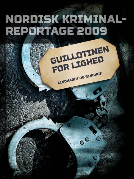 Guillotinen for lighed