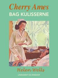 Cherry Ames bag kulisserne