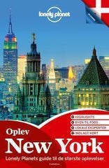 Oplev New York (Lonely Planet)