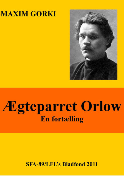 Ægteparret Orlow