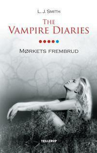 The Vampire Diaries #5: Mørkets frembrud