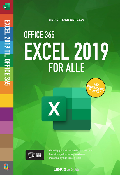 Excel 2019 – Office 365