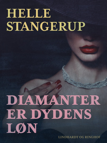 Diamanter er dydens løn