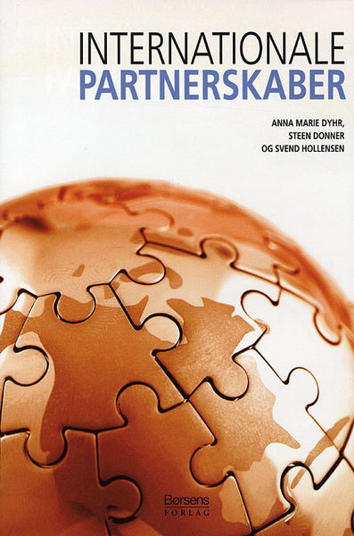 Internationale partnerskaber