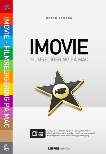 iMovie - Filmredigering på Mac