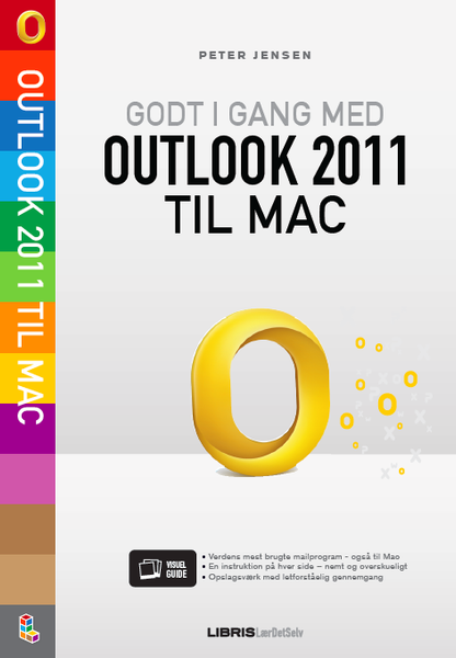 Godt i gang med Outlook 2011 til Mac