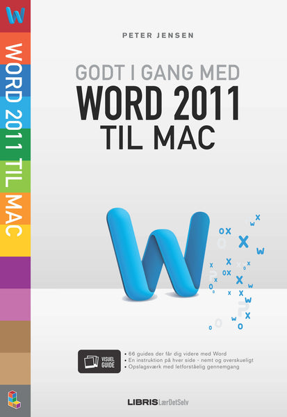 Godt i gang med Word 2011 til Mac