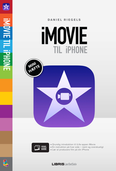 iMovie til iPhone
