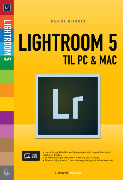 Lightroom 5