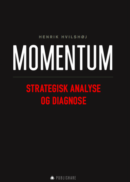Momentum - Strategisk analyse og diagnose