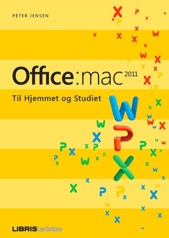 Office:mac 2011 - til Hjemmet og Studiet