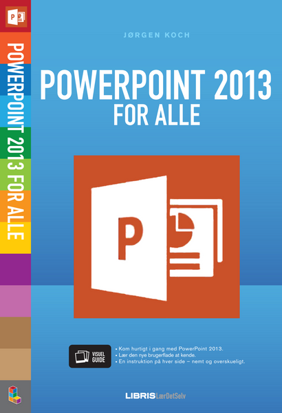 Powerpoint 2013 for alle