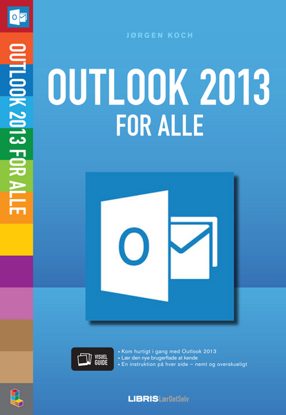 Outlook 2013 for alle