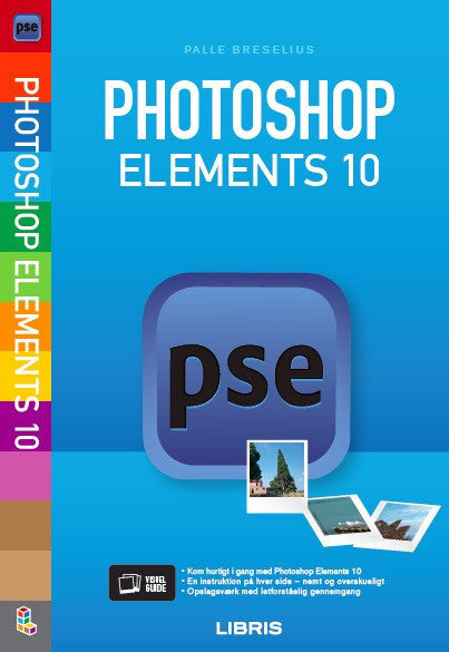 Photoshop Elements 10