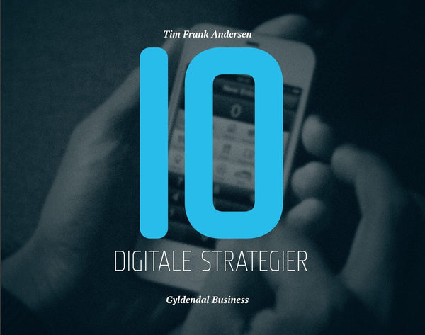 10 digitale strategier