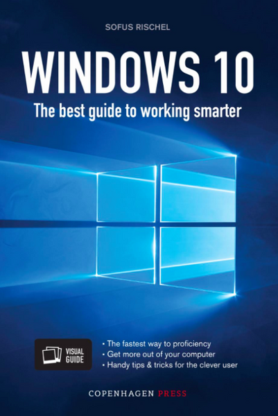 Windows 10 - a guide to working smarter