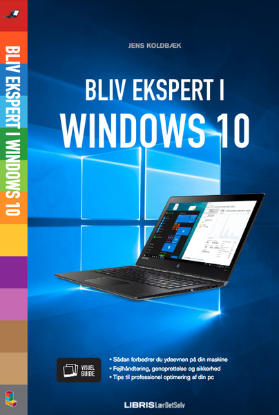 Windows 10 - Bliv ekspert