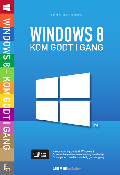 Windows 8 - kom godt i gang
