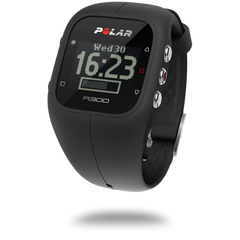 POLAR A300 ACTIVITY TRACKER (BLACK)