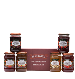 Mixed Case of Preserves