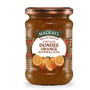 The Vintage Dundee Marmalade