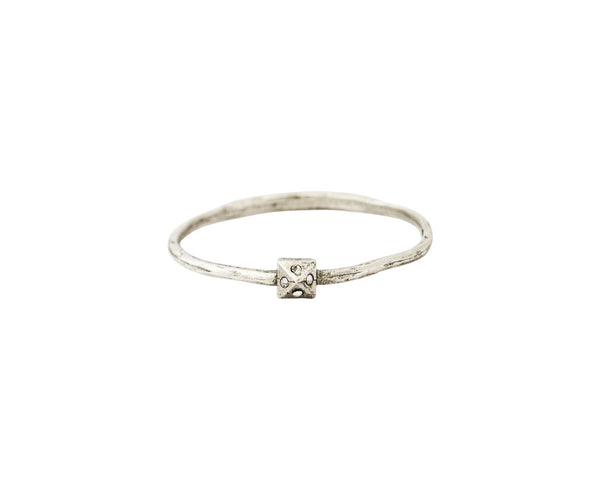 Pyramid Stud Bangle