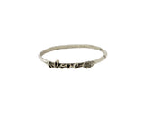 Love Arrow Bangle