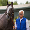 Bob Baffert and Arrogate