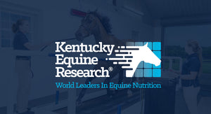 Kentucky Equine Research: World Leaders in Equine Nutrition
