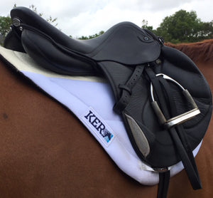 KER Saddle Pad