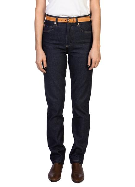 Denim Crawford Womens Hi-Rise Slim Jeans
