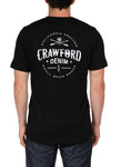 Crawford Denim California Crafted Tee
