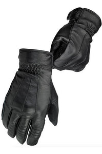 "Riding Gloves Biltwell ""Work Gloves"" Black"