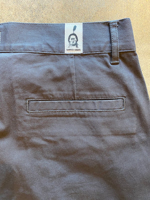 Shorts by S&G Charcoal