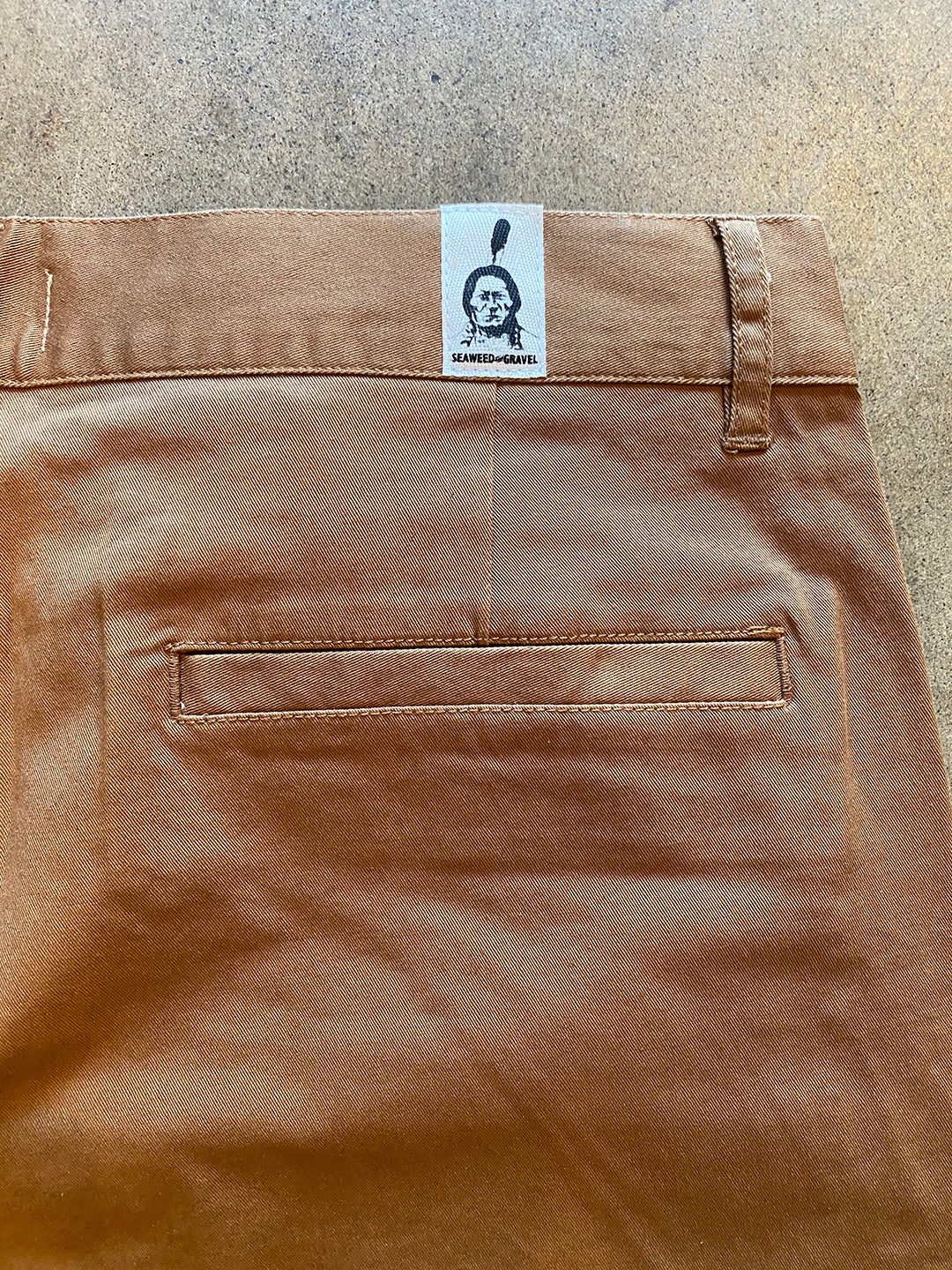 Shorts by S&G Tobacco