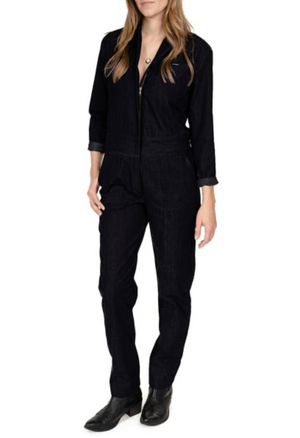 Crawford Womens Coverall